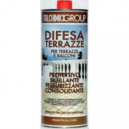 DIFESA TERRAZZE ML 1000...