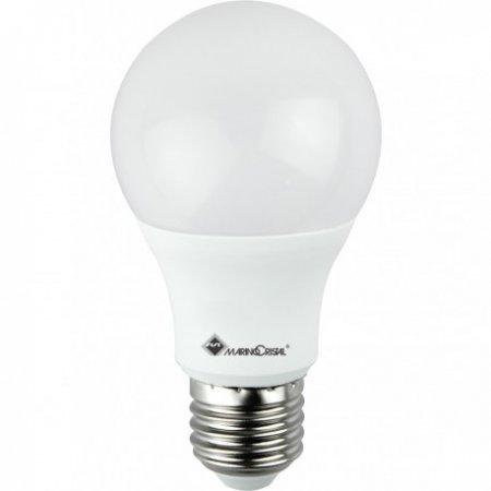ECO - SFERA LED 5W 230V E27 4000° MARINO CRISTAL